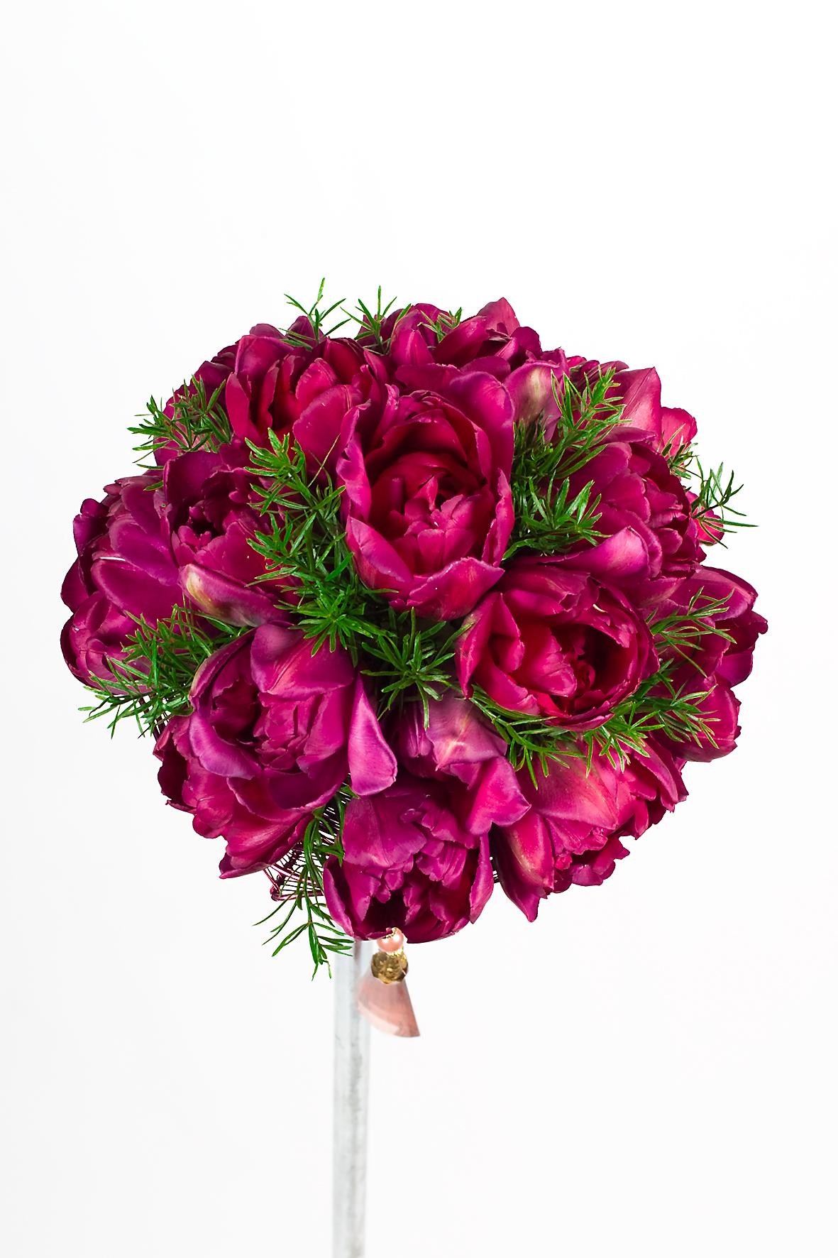 Szkolenie specjalista florystyki ślubnej