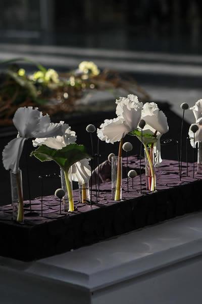 Szkolenie specjalista florystyki żałobnej