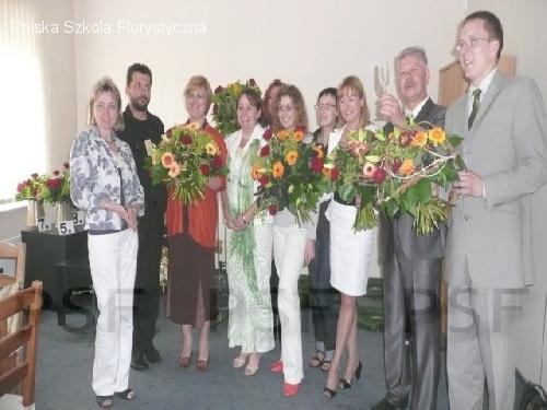 Konkurs umiejętności zawodowych – PolSkills 2008