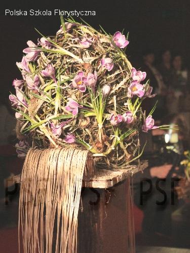 """""""Wiosenne inspiracje"""" 20.03.2011"""