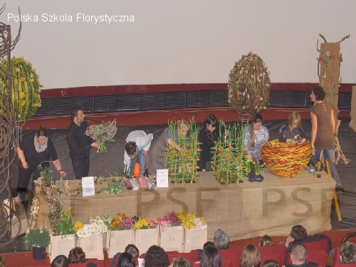 Wielkanoc 15.03.2009
