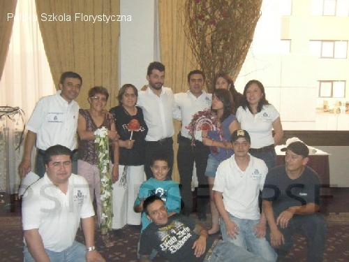PSF we współpracy z EIAF 06.2010 Meksyk