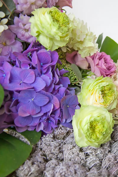 Kurs florystyczny podstawowy