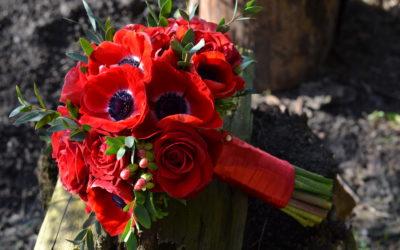 Kurs florystyczny – SPECJALISTA ŚLUBNY