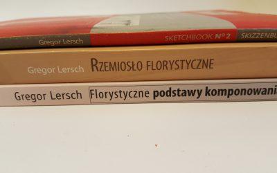 Podręczniki do florystyki